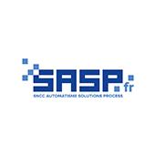 Logo SASP