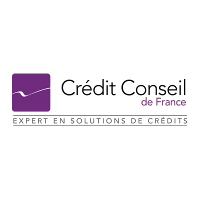 Logo CREDIT CONSEIL DE FRANCE