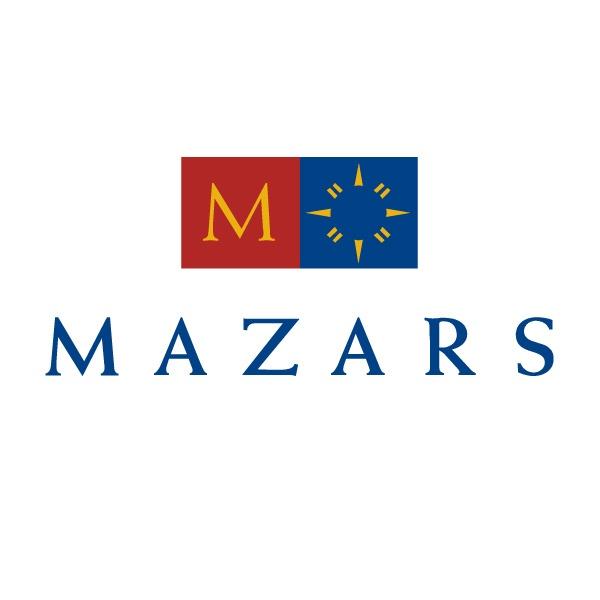 Logo MAZARS ROUEN