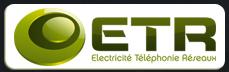 Logo ETR