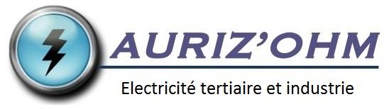 Logo AURIZ'OHM