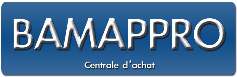 Logo BAMAPPRO