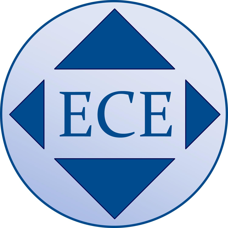 Logo ECE