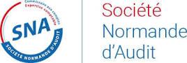 Logo SOCIéTé NORMANDE D'AUDIT - SNA