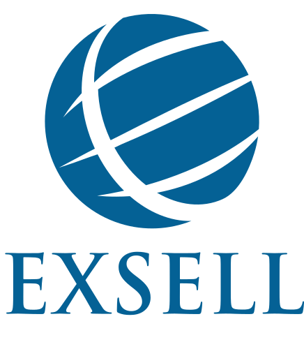 Logo EXSELL