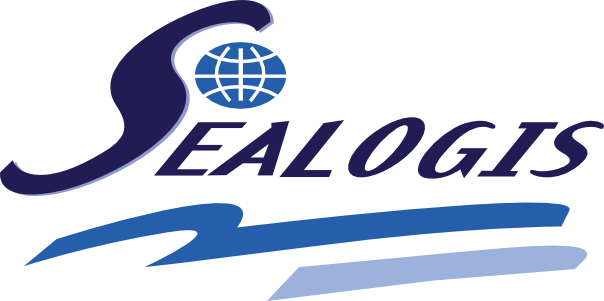 Logo SEALOGIS