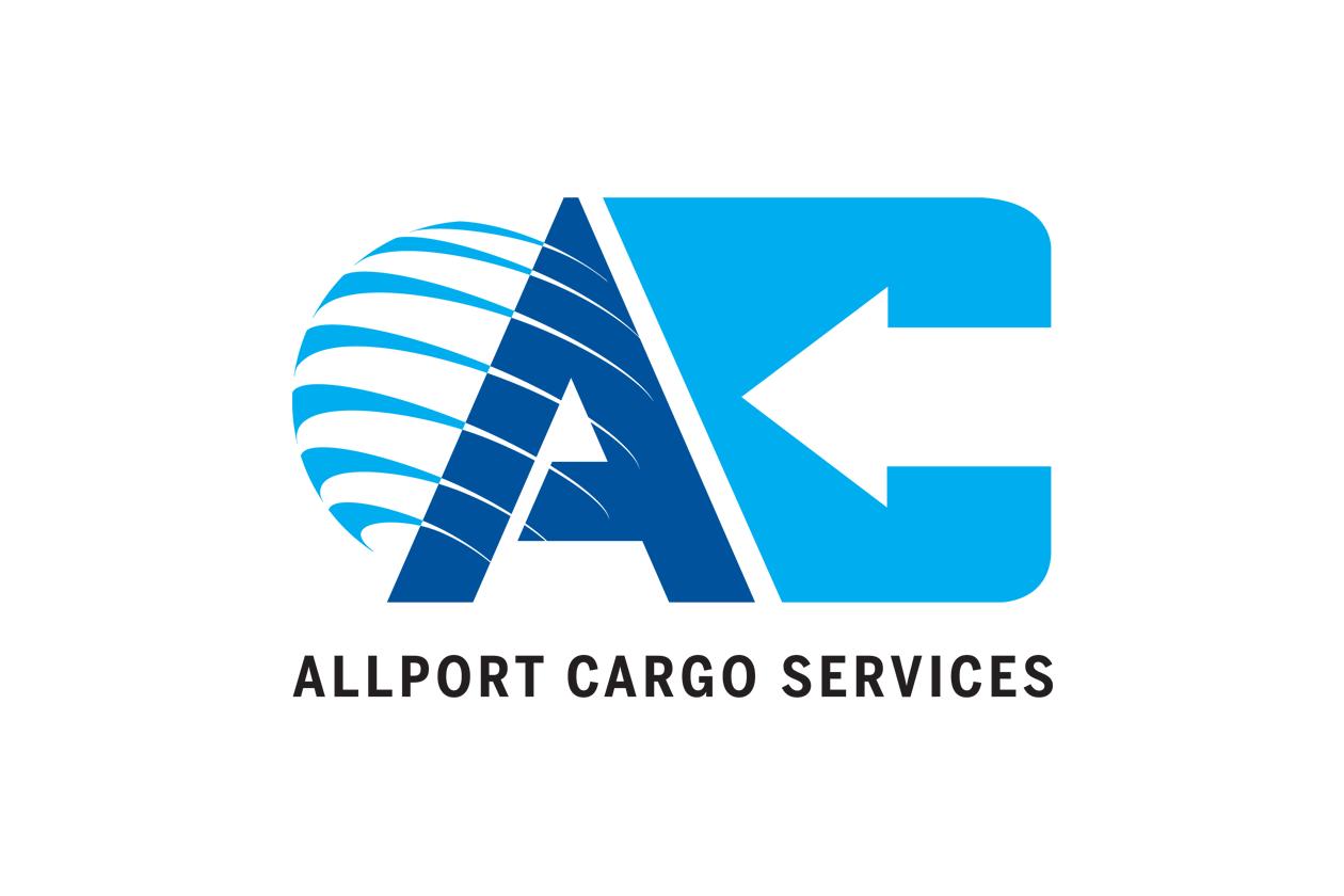 Logo ALLPORT CARGO SERVICES