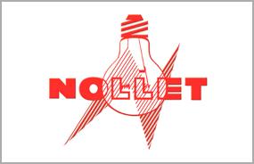 Logo NOLLET S.A.S.