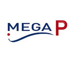 Logo MEGAP