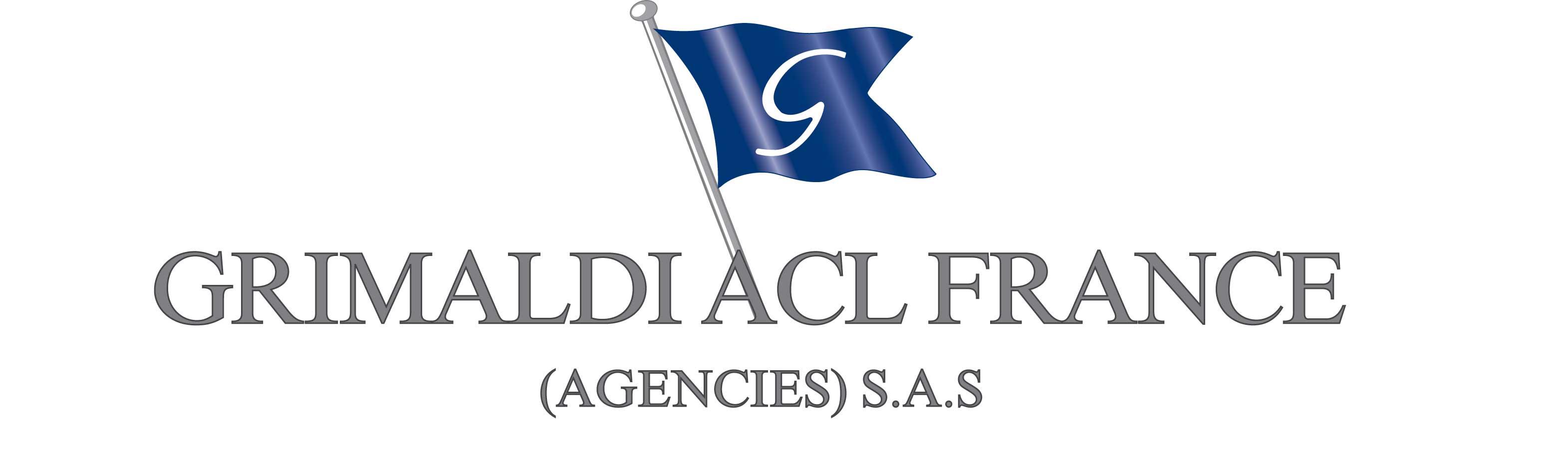Logo de l'entreprise GRIMALDI ACL FRANCE