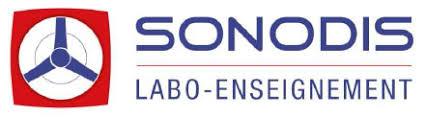 Logo SONODIS