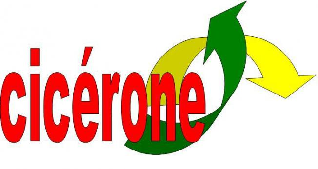 Logo CICERONE
