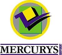 Logo MERCURYS