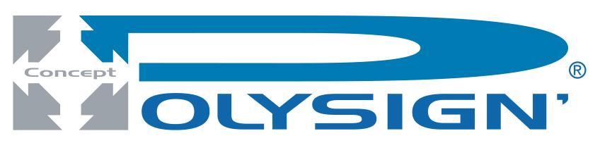 Logo POLYSIGN