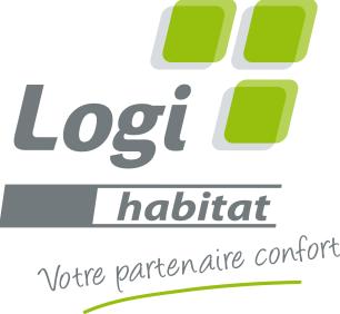 Logo LOGI HABITAT