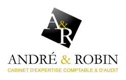 Logo ANDRE & ROBIN