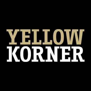 Logo YELLOW KORNER