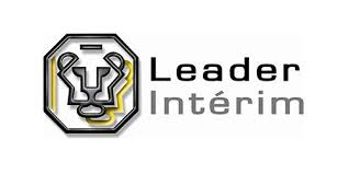 Logo LEADER INTERIM