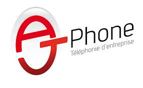 Logo AJ PHONE
