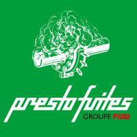 Logo PRESTO FUITES