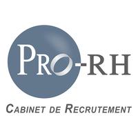 Logo PRO RH