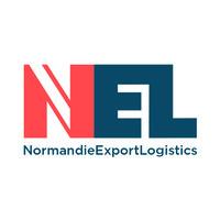 Logo NORMANDIE EXPORT LOGISTICS