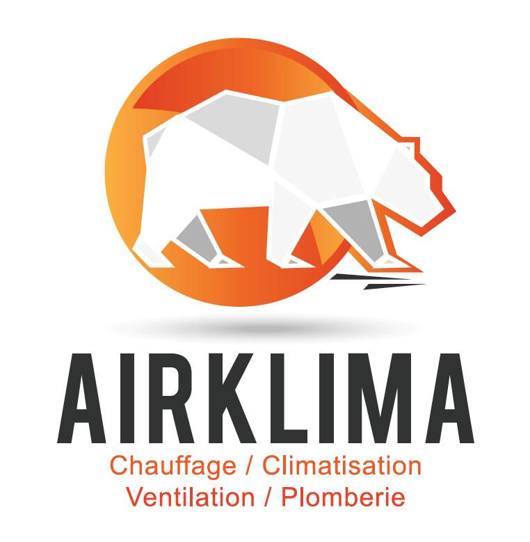Logo de l'entreprise AIRKLIMA