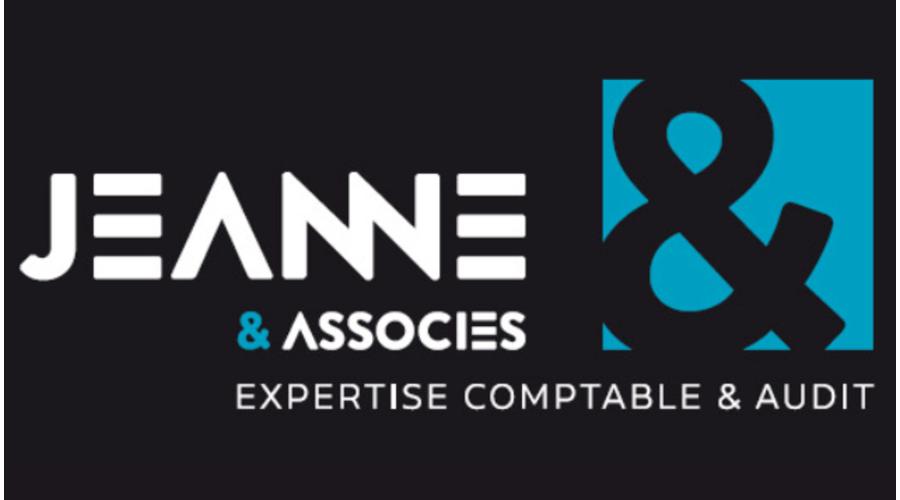 Logo CABINET JEANNE ET ASSOCIES