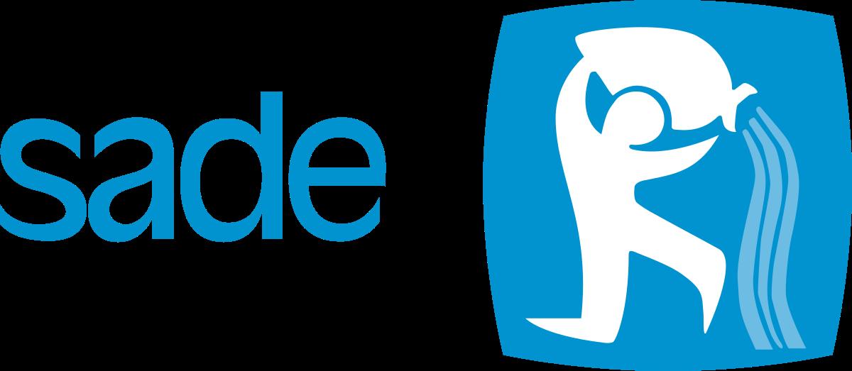 Logo SADE - COMPAGNIE GENERALE DES EXPLOITATIONS DE NOR