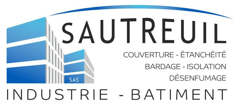 Logo SAUTREUIL COUVERTURE