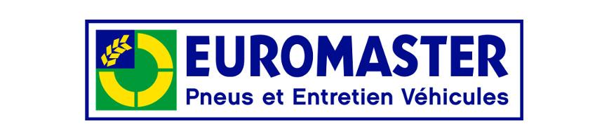 Logo de l'entreprise EUROMASTER