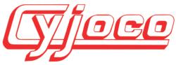 Logo SARL CYJOCO