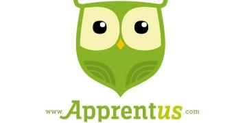 Logo de l'entreprise APPRENTUS