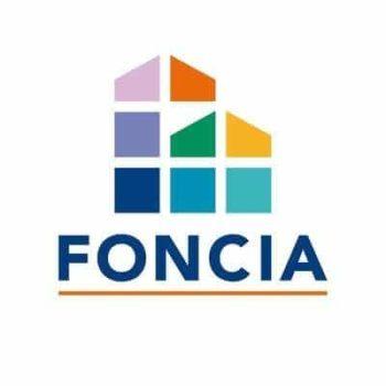Logo FONCIA NORMANDIE ROUEN