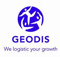 Logo GEODIS FREIGHT FORWARDING FRANCE