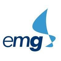 Logo EMG
