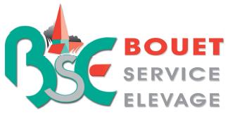 Logo BOUET SERVICE ELEVAGE