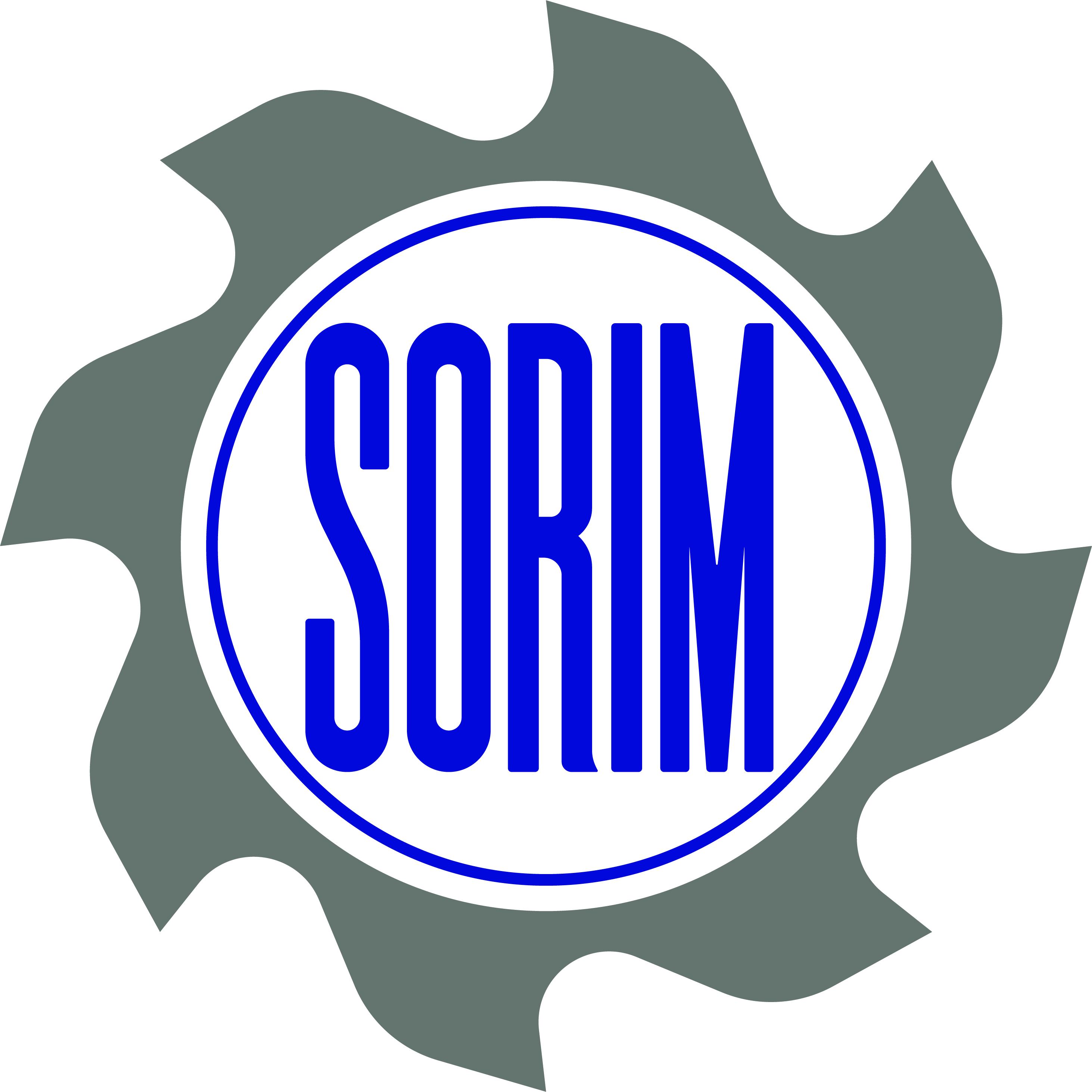 Logo SORIM