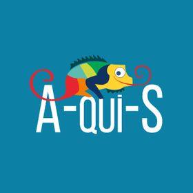 Logo de l'entreprise A-QUI-S
