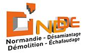 Logo de l'entreprise NDDE