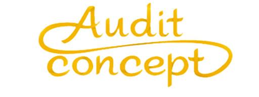 Logo de l'entreprise AUDIT CONCEPT