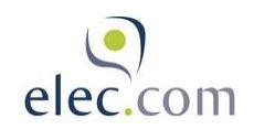 Logo de l'entreprise ELEC.COM