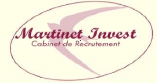 Logo MARTINET  INVEST