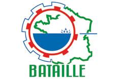 Logo BATAILLE