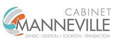 Logo CABINET MANNEVILLE