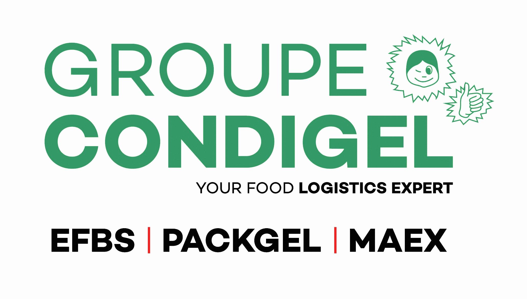 Logo CONDIGEL