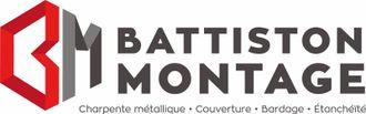 Logo BATTISTON MONTAGE