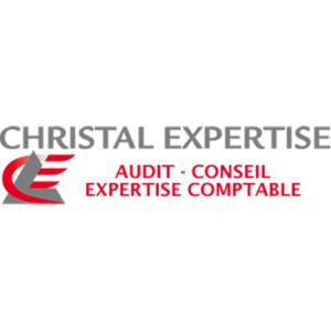 Logo CHRISTAL EXPERTISE