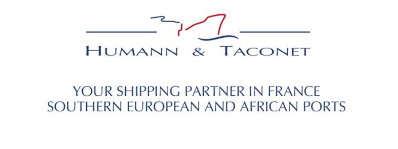 Logo HUMANN ET TACONET