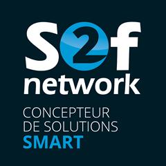 Logo de l'entreprise S2F NETWORK